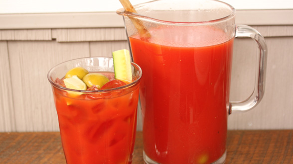 Bloody Maria aka Spanish Bloody Mary