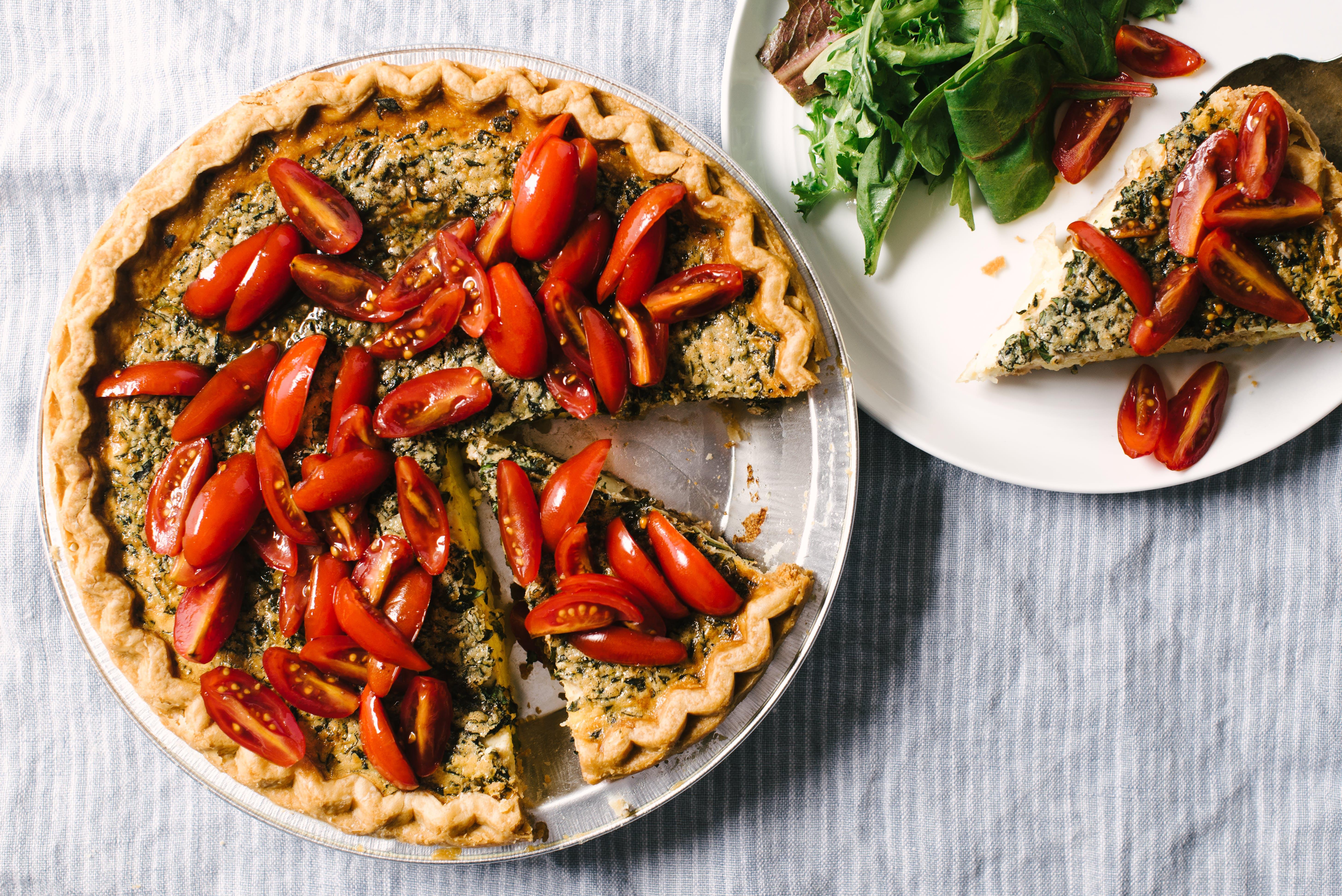 Ina Garten's Spanish Tapas Peppers