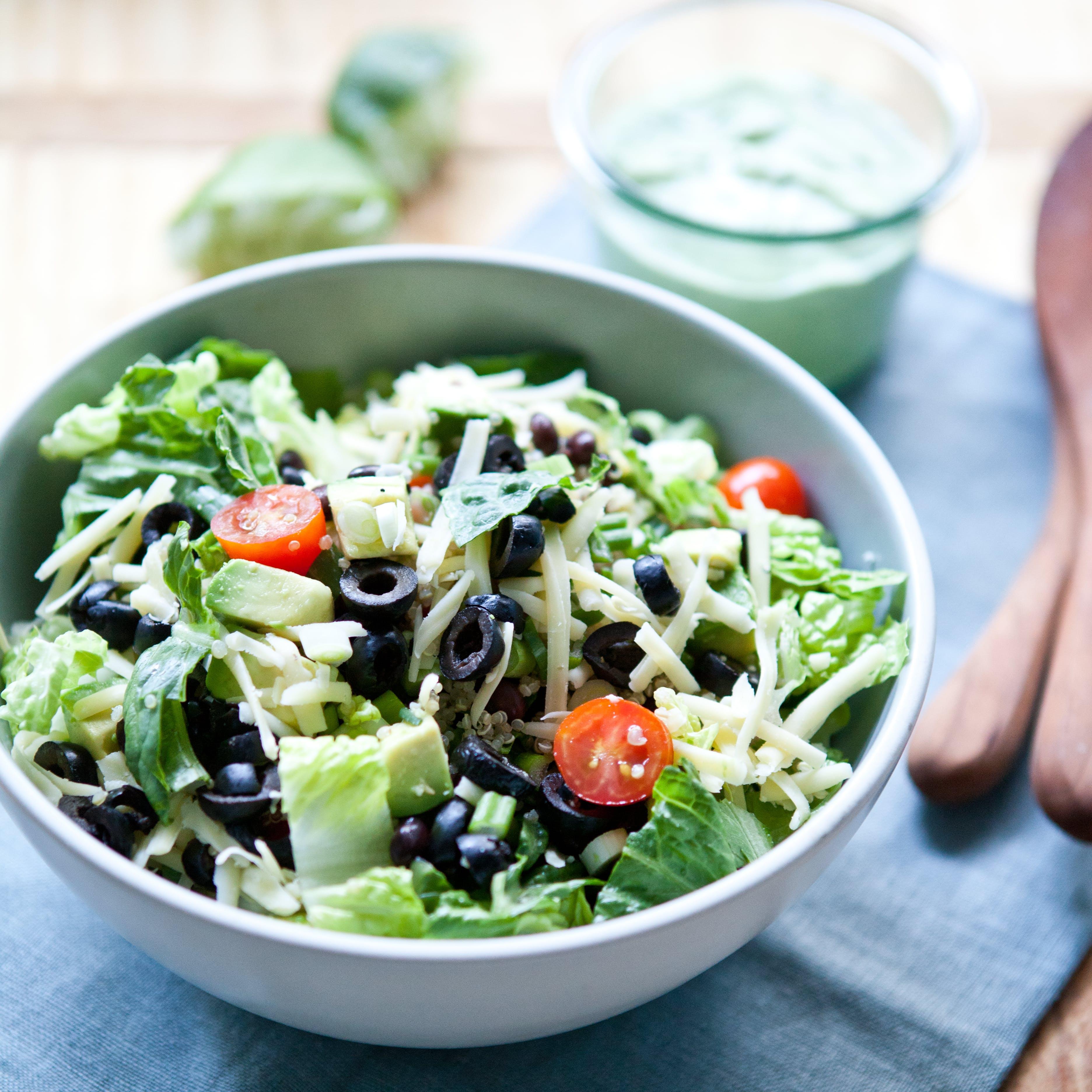 Vegan Stir-Fried Cabbage in Peanut Sauce