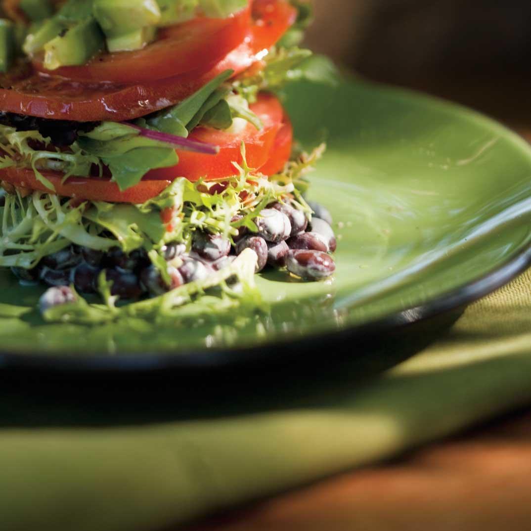 Bacon, Lettuce, Tomato... and Avocado