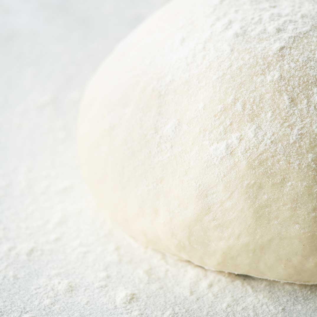 Basic Pizza Dough for 2