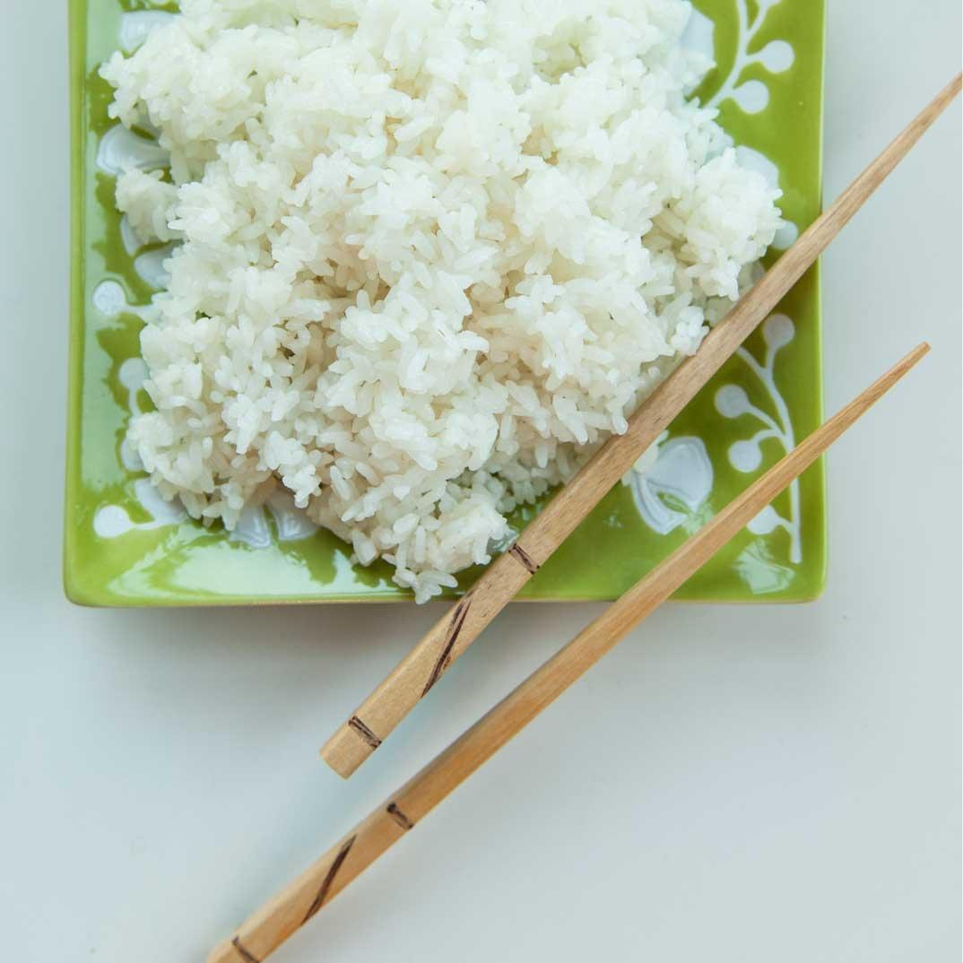 Basic Sushi Rice