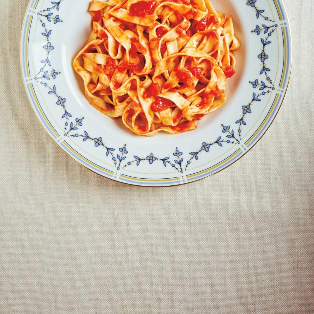 Basic Tomato Sauce