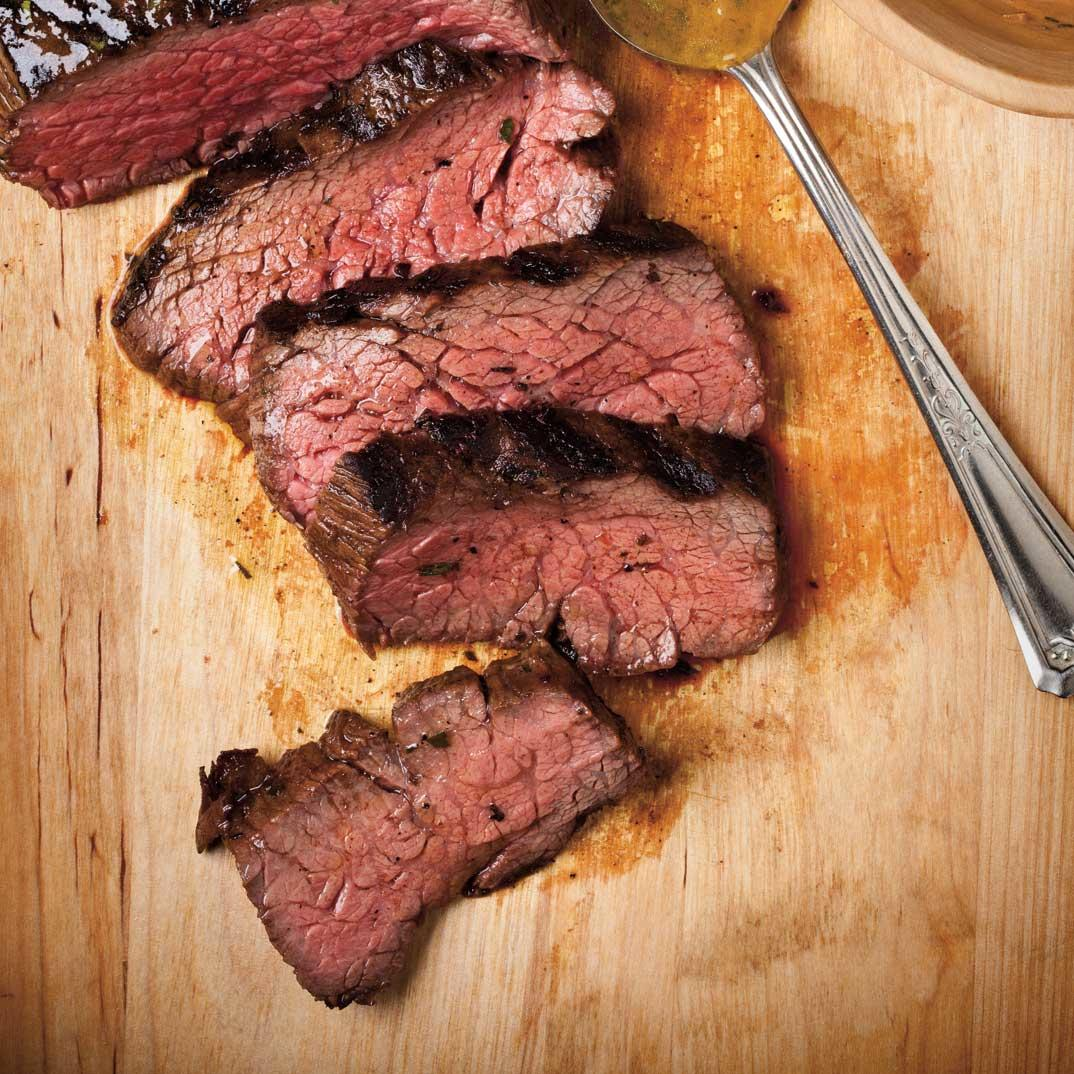 Beef in Piri-Piri Sauce