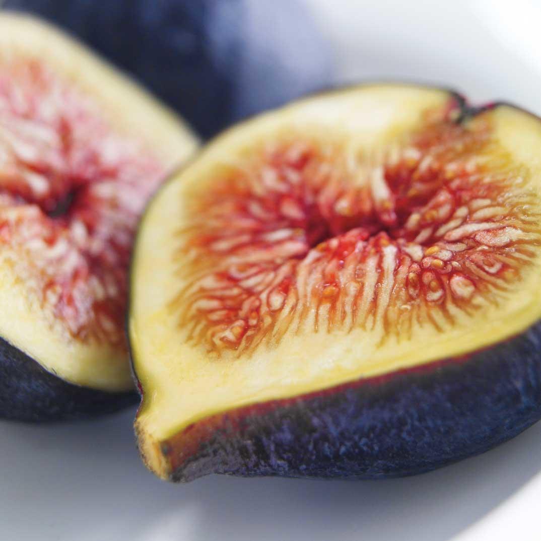 Blueberry–Fig Chutney