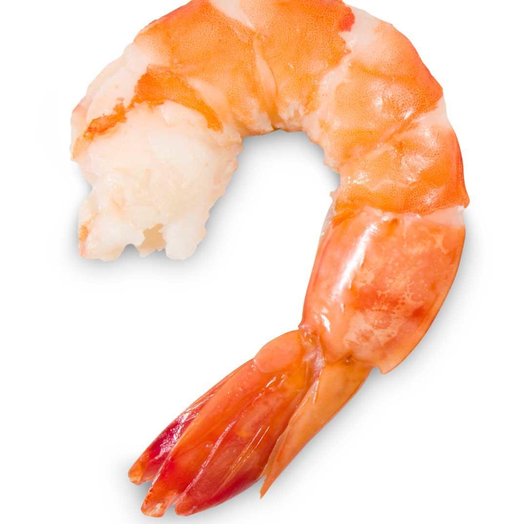 Braised Shrimp (or Crawfish)