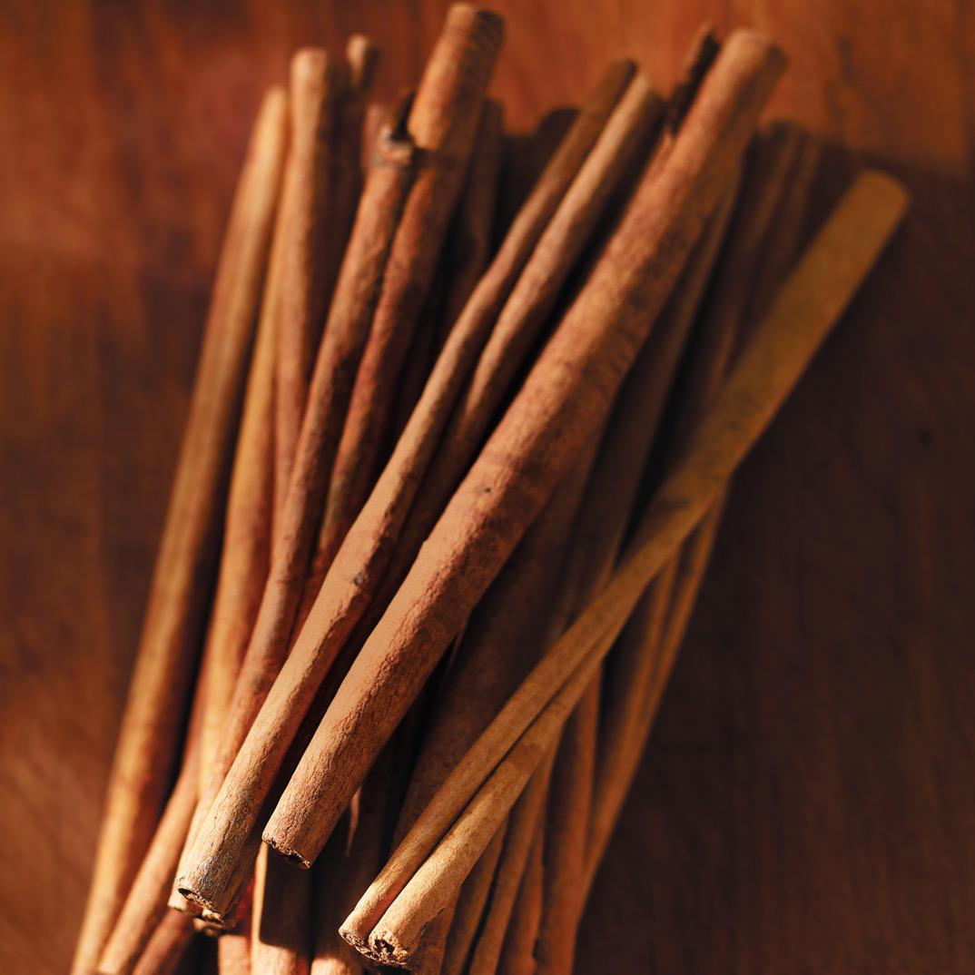 Cinnamon Maple Sugar