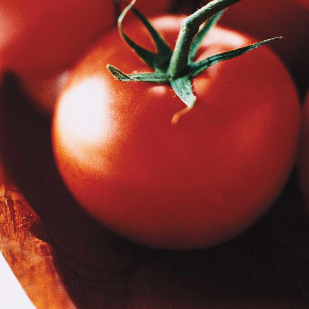 Fresh Tomato Vinaigrette