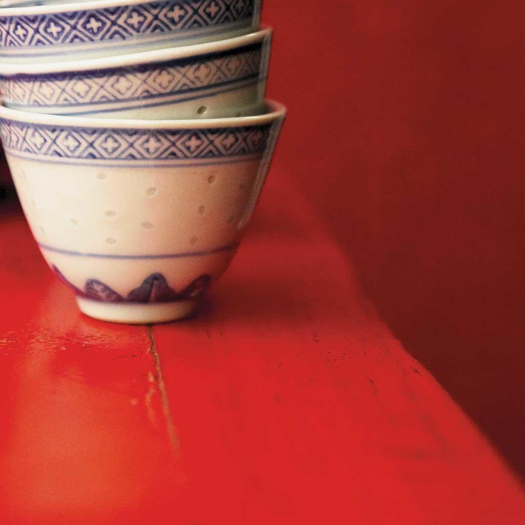 Kim Thuy's Vietnamese Fondue Sauces