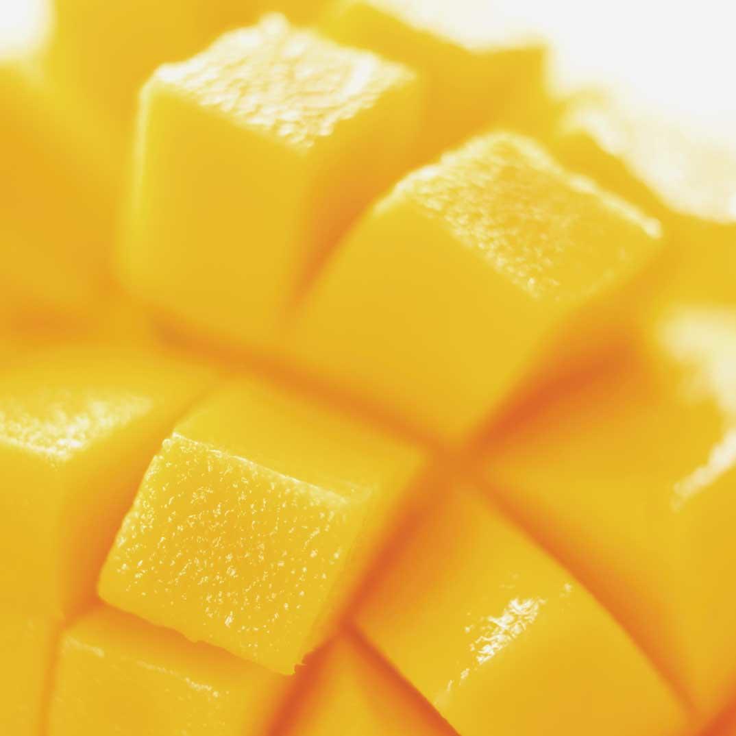 Mango Mayonnaise