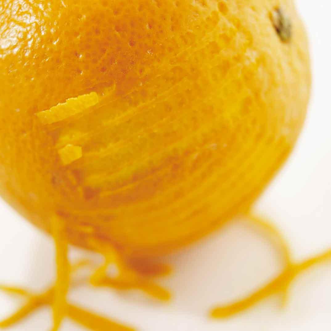 Orange Crème Fraîche